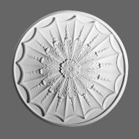 Розетка потолочная R28 полиуретановая