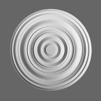 Розетка потолочная R40 полиуретановая