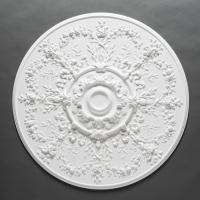 Розетка потолочная R64 полиуретановая
