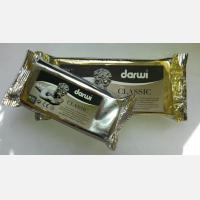 Cамозатвердевающая масса Darwi Classic Белая