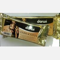 Cамозатвердевающая масса Darwi Terracotta