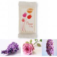 Cамозатвердевающая масса Darwi Flower Clay для флористики