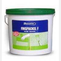 Шпаклевка Bostik Finspackel