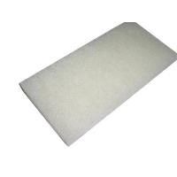 Синтетическое волокно для очистки и полировки лезвий мягкое (белое)
