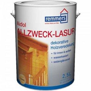 Защитная лазурь Remmers Allzweck-Lasur